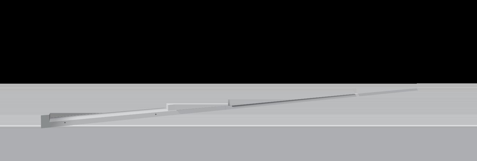 Premax-Niedrichreliefschwellen