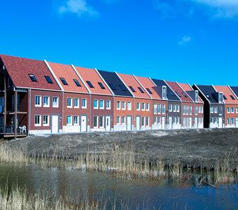 Neubau Meerland Almere-Poort