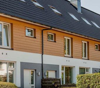 Renovierung Hoek van Holland