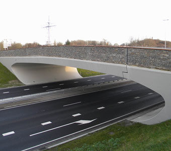 Infrastrukturprojekt Ostumgehung – Groningen