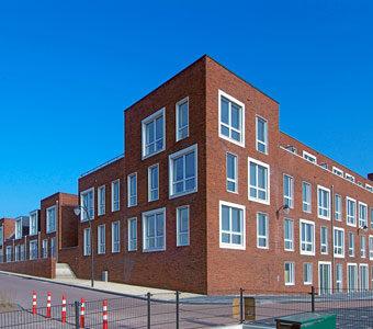 Neubau Vathorst Amersfoort