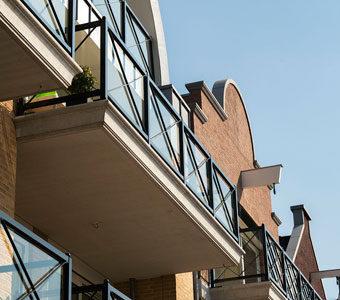 Neubau Zentrumsplan – Aalsmeer