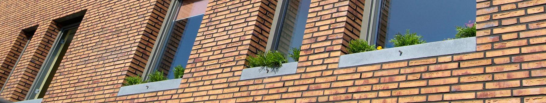 Fensterbänke Aussen