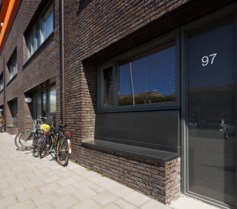 Einzigartiges neubauproject Curaçaostraat Groningen