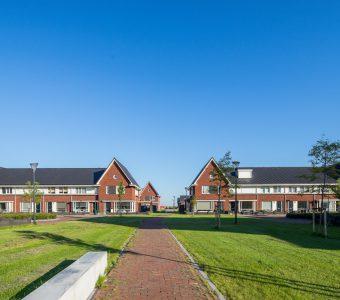 Neubauprojekt De Broeckgouw