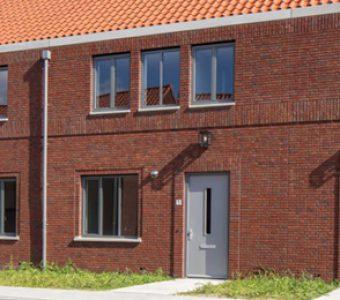 Oranjedok: Neukonzipierung von 61 Häusern