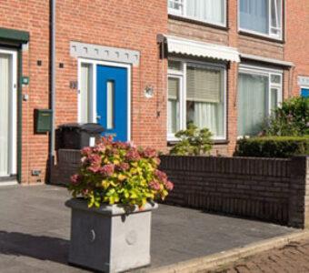 146 Häuser in Den Bosch renoviert
