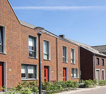Das Neubauprojekt Bouverijen in Bildern